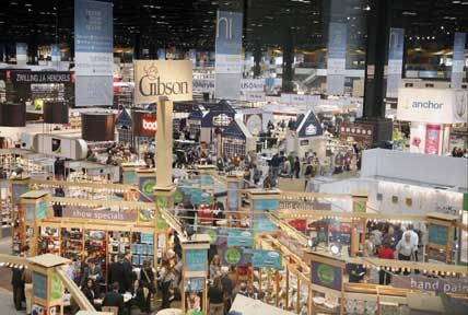 The International Home&Housewares Show