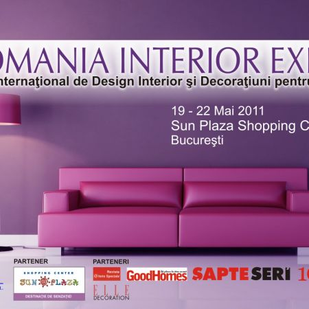 Romania Interior Expo 2011