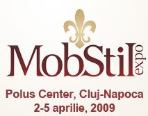 Targul de mobila si decoratiuni MOBSTIL EXPO