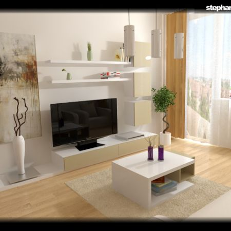 stephan eyck - design interior living